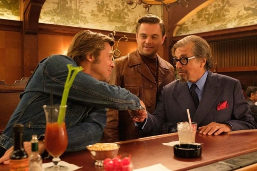 Once upon a Time... in Hollywood  Sony Pictures