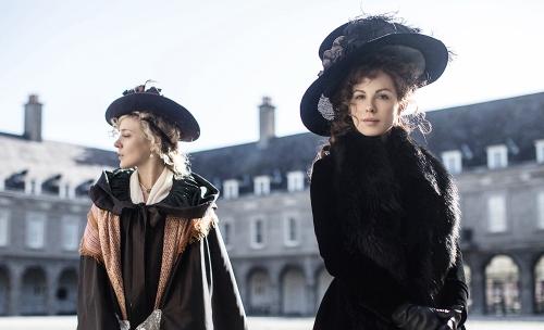 Lady Susan Jane Austen Film